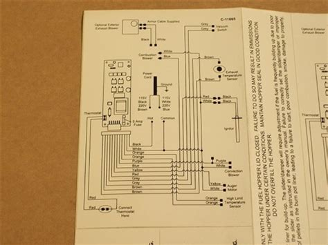 Heartlan 50 Wiring Schematic by Replacement Enviro Ef5 Self Adhesive Wiring Diagram 50 335