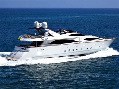 SUPER | Luxury Motor Yacht for Charter | C&N