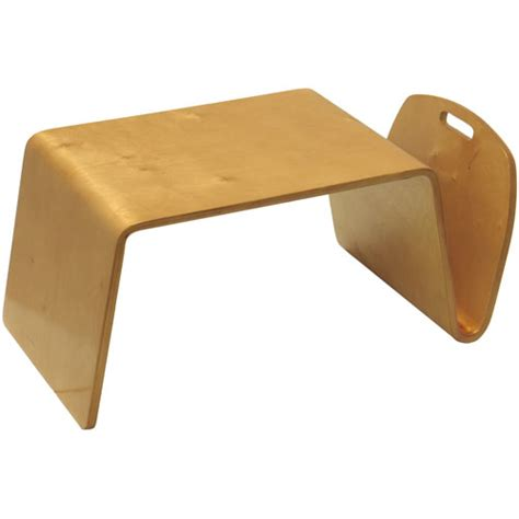 Wood Lap Desk by Molded Wood Lap Desk In Lap Desks