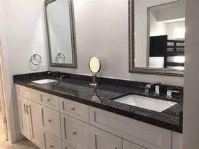 bathroom granite countertops ideas 21 granite bathroom countertop designs ideas plans design trends premium psd vector