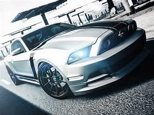 壁纸 福特野马老板302超级跑车 2560x1440 QHD 高清壁纸, 图片, 照片