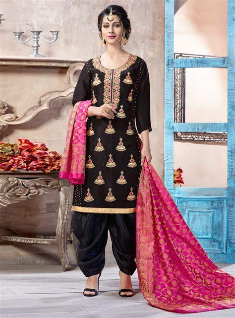 punjabi suits exquisite collection  bridal wears