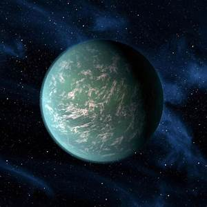 Another World Like Earth – taman sa mahunahunaan