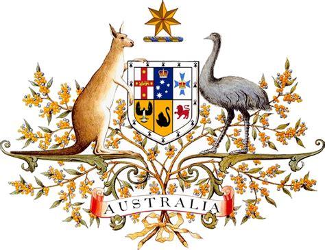 coat of arms of australia wikipedia
