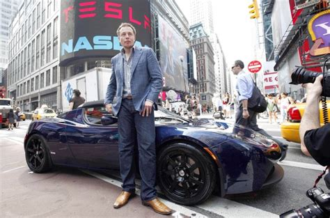 Tesla's Ipo Afterhours Trading, Big Winners, And What It