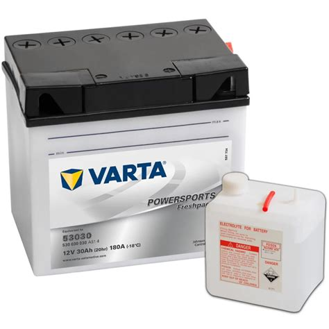 vidaxlcouk varta motorcycle battery powersports