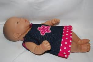 Baby Doll Clothes Sewing Patterns Free