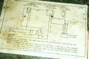 Honeywell Millivolt Gas Valve Wiring Diagram