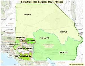 Politics and Government in the Inland Empire | San Gorgonio
