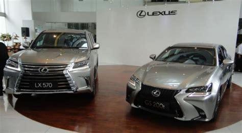 Gambar Mobil Lexus Lx by Gambar Harga Lexus Lx 570 Review Spesifikasi Gambar