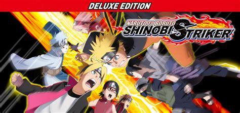 Shinobi Striker On Steam