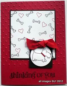 Stampin Up Card Ideas with Cats and Dogs