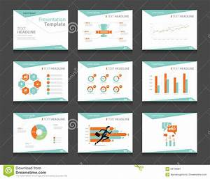 Infographic business presentation template setpowerpoint for How to set up a powerpoint template