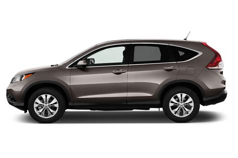 Honda Crv Picture by 2012 Honda Cr V Reviews And Rating Motor Trend