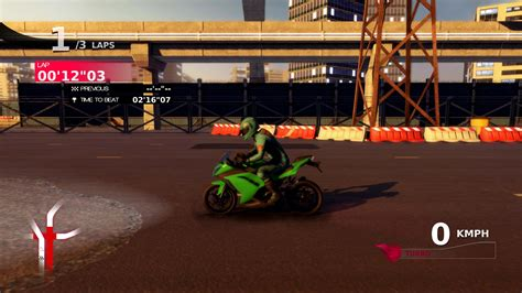 All Motorcycle Games Free