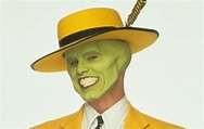 Jim Carrey wants to do a sequel to 'The Mask' on one condition