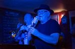Roger Winslet - Jazz Quintet - The Flowing Spring Pub | Flickr