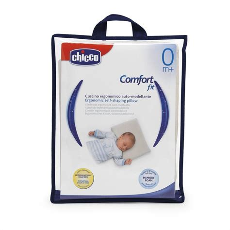 Ergonomic Self Shaping Pillow Sleeptime And Relaxation