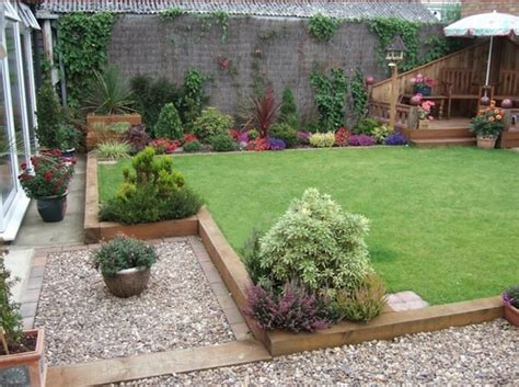 Yes Or No To Railway Sleepers In