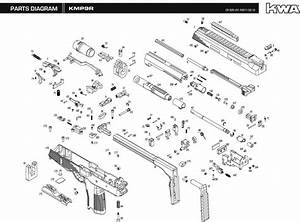 Mp Shield Parts Diagram