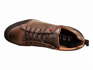 Chaussure De Ville Homme Marron : baskets ville homme arid cuir marron derbies richelieu chaussures de ville baskets basses ~ Nature-et-papiers.com Idées de Décoration