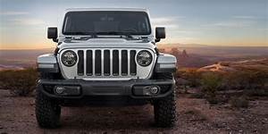 Fiat Chrysler Claims It Has A Fix For Jeep Wrangler  U0026 39 Death