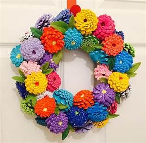 Pin, On, Wreaths