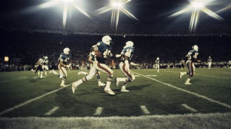 Monday Night Football at 50: Iconic broadcast has shaped ...