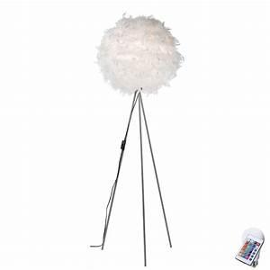 Stehlampe Mit Fernbedienung : rgb led stehlampe mit fernbedienung f r ihren wohnraum ducky ~ Whattoseeinmadrid.com Haus und Dekorationen