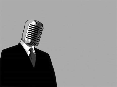 microphone head wallpapers hd desktop  mobile backgrounds