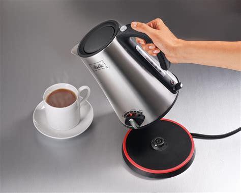 electric tea kettle reviews  kitchen kits