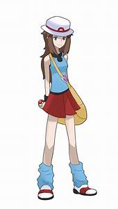 Pin by Lia Anders on Pokemon Leaf/Blue Trainer | Pinterest ...