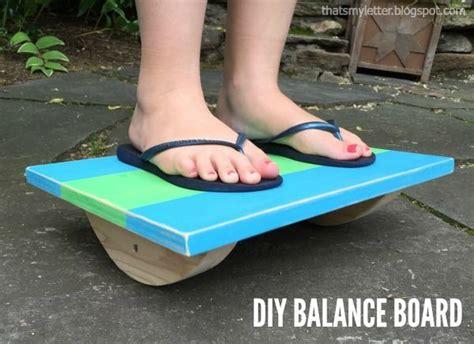 balance board kinder diy balance board pl 228 ne kinder spielen drau 223 en