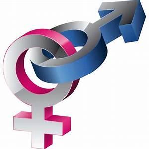 Sigle Homme Femme : sticker symbole homme femme m0031 ~ Melissatoandfro.com Idées de Décoration