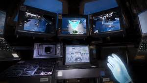 NASA Made an International Space Station VR App For Oculus ...