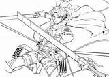 Titan Levi Attack Coloring Titans Drawing Draw Drawings Colouring Anime Chibi Printable Satsuki Devia Sketch Season Kyojin Shingeki Macomb Girlscouts sketch template