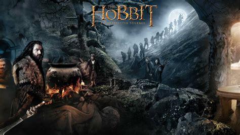 hobbit  unexpected journey hd wallpaper