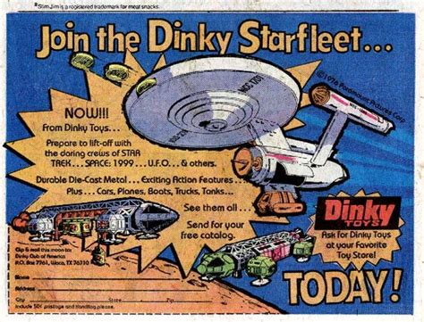 Vintage Toy Advertisements Of The 1970s