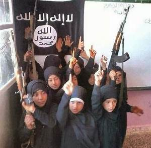 Answering Muslims: Islamic State Using Dolls to Train ...