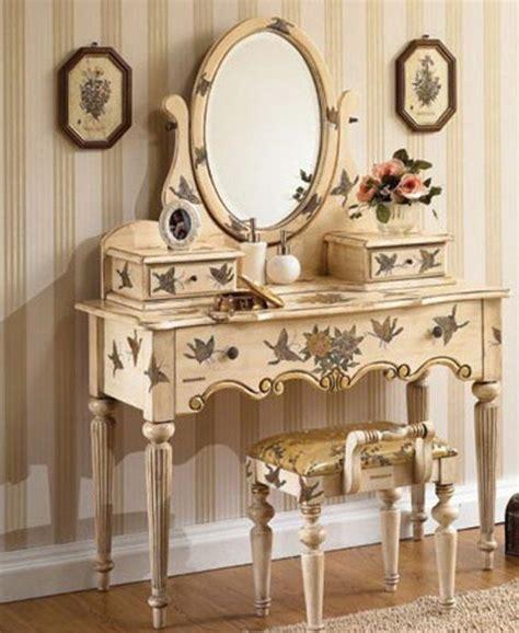 Bedroom Set With Vanity by Painted Bedroom Vanity Set Home Furniture And