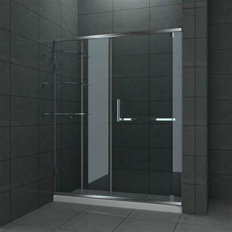 bathroom shower doors shower doors bathroom frameless enclosures