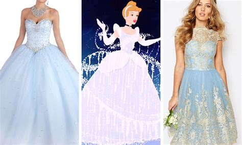 22 gorgeous and affordable prom dresses inspired by Disney princesses