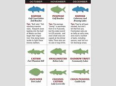 Hawaiian Planting Fishing Calendar Free Calendar Template