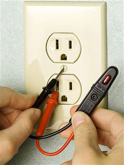 Testing Receptacle How Install Switch