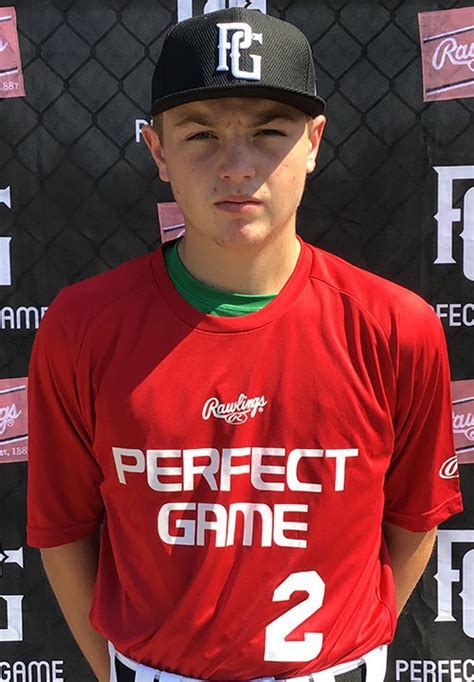 Carson Beam Class of 2024 - Player Profile | Perfect Game USA