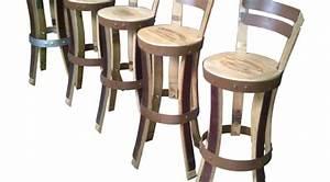 Tabouret En Bois Pas Cher : table rabattable cuisine paris chaise haute de bar en bois ~ Teatrodelosmanantiales.com Idées de Décoration