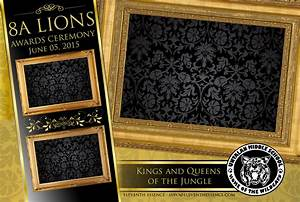 photo booth design layout template gold and black royalty With photo booth psd template