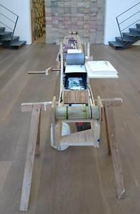 Schnur Am Webstuhl : blog archive am webstuhl der zeit michael beutler in der galerie ~ Orissabook.com Haus und Dekorationen