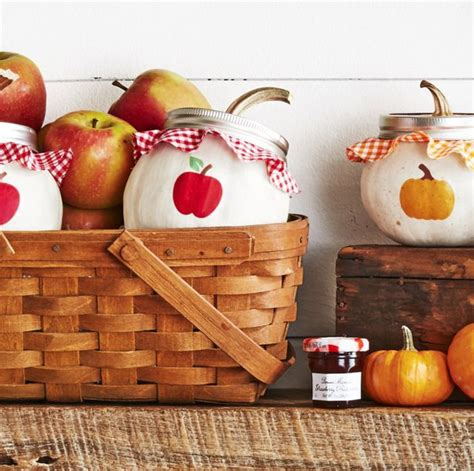 fall crafts easy diy home decor ideas  fall