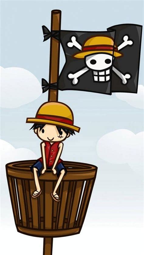 luffy logo wallpapers wallpaper cave